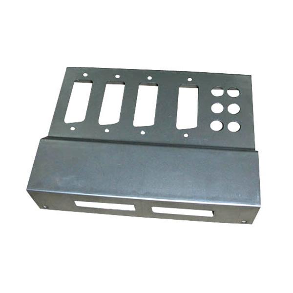 防止不锈钢冲压件生锈的方法有哪些?